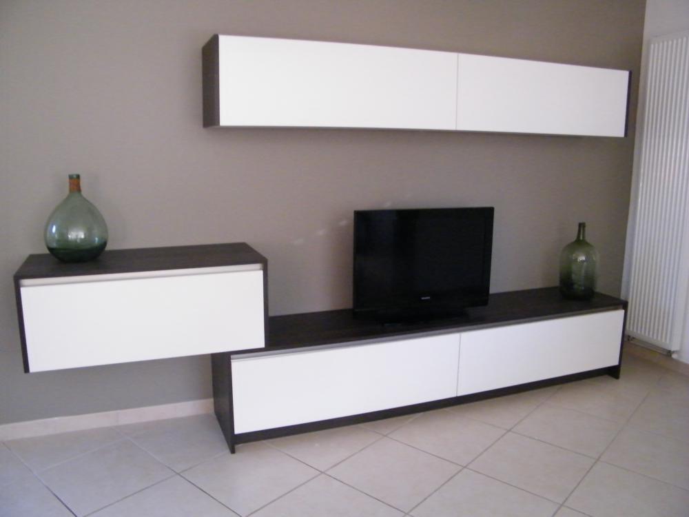 Aménagements meuble TV sur-mesure